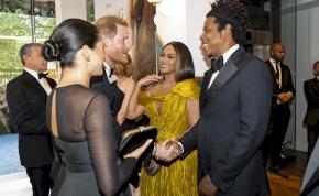 Harry herceg megható módon köszöntötte születésnapos feleségét