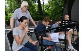 Különleges produkcióban vesz részt Janicsák Veca a nemzeti ünnepen