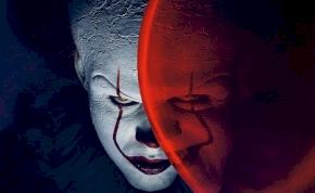 Stephen King egy új jelenetet írt az Az 2-höz