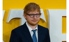 Érkezik Ed Sheeran, azonnal teltházas lett a Sziget nyitónapja