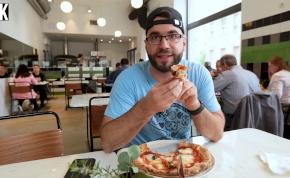 Van valami jó pizza a fővárosban?