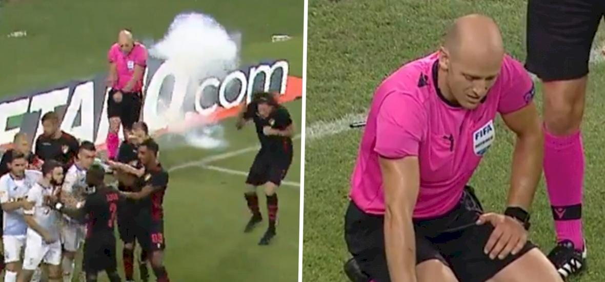 Hiába az UEFA botrányos döntése, a Budapest Honvéd nem hagyja annyiban az ügyet