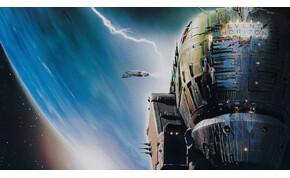 A Halálhajó sem ússza meg, sorozat készül a sci-fi horrorból