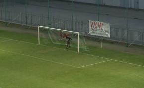 Bakiparádéba illő jelenetek a magyar futball másodosztályában
