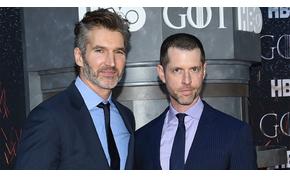 David Benioff és D.B. Weiss zsíros összegért igazolt a Netflixhez