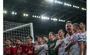 Magyar-szlovák: megint bebizonyosodott, hogy az emberek szeretik focit