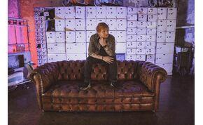 Így nézett ki a Sziget Ed Sheeran szemszögéből