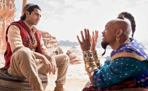 Aladdin 2: Will Smith és Guy Ritchie is visszatérhet