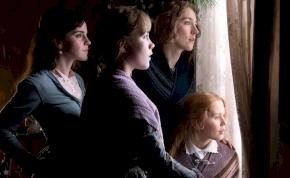Klasszikus és friss filmet ígér a Kisasszonyok előzetese