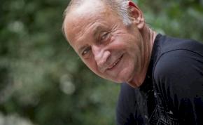 Az EDDA után Reviczky Gábor ihletett desszertet – jön a focista is