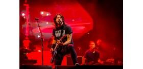 A Foo Fighters és a Twenty One Pilots is bekebelezte a Szigetet
