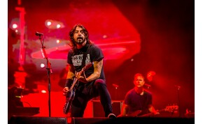 A Foo Fighters és a Twenty One Pilots is bekebelezte a Szigetet