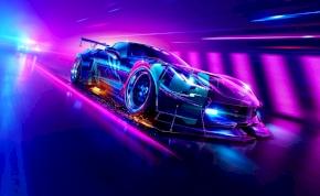 Megérkezett az új Need For Speed előzetes: Heat
