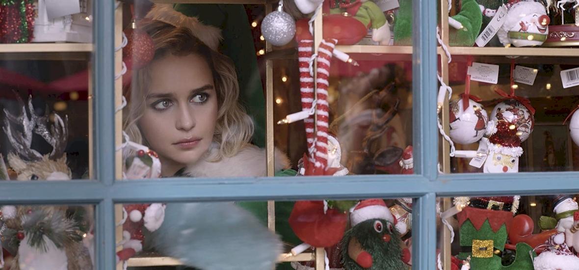 Daenerys Targaryen karácsonyozik egyet