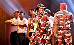 A$AP Rockyt elítélték testi sértés miatt