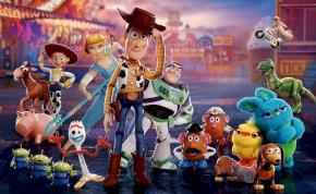 Woody és Buzz új filmje belépett a Milliárdosok Klubjába