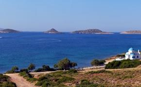 Ókori hajótemetőt találtak az Égei-tengeren