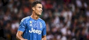 Ronaldo megszólalt, és nem volt benne köszönet