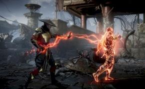Brutális hangok nélkül nem is lenne igazi a Mortal Kombat