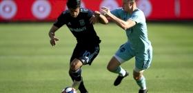A mexikói válogatott játékos góljára még Messi is csettintene – video