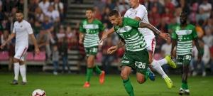 Európa-liga: ki-ki meccsre kényszerítette litván ellenfele a Ferencvárost