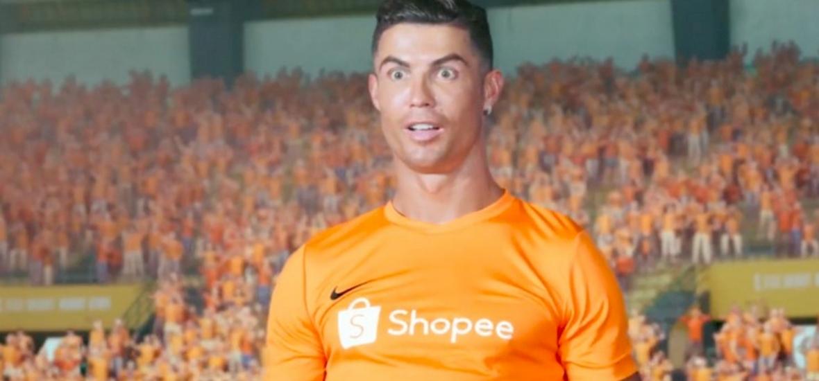 Jött Ronaldo és felrobbant az ázsiai piac
