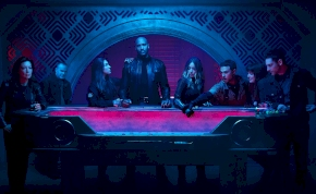Megérkezett A S.H.I.E.L.D. ügynökei hetedik évadának kedvcsinálója