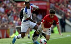 Olyan vereséget szenvedett a Manchester Unitedet, mint még soha – videó
