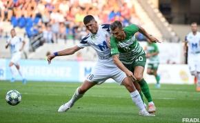 44 perc alatt 4 gólt rúgott a Puskás Akadémia a Fradinak – video