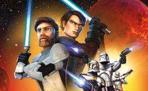 Jövőre érkezik a The Clone Wars befejező évada