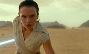 Új plakátot kapott a Star Wars: Skywalker kora