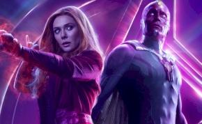 A WandaVision lesz a Marvel első sitcom-sorozata