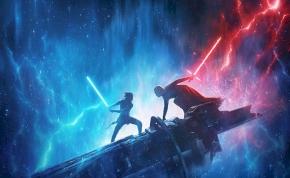 Sötét és lenyűgöző a Star Wars 9 új beharangozó videója