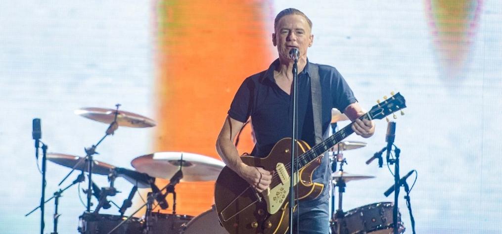 Ingyenes Bryan Adams-koncert lesz a Hősök terén