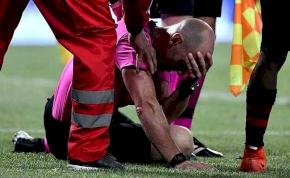 Az UEFA keményen megbüntette a Budapest Honvédot