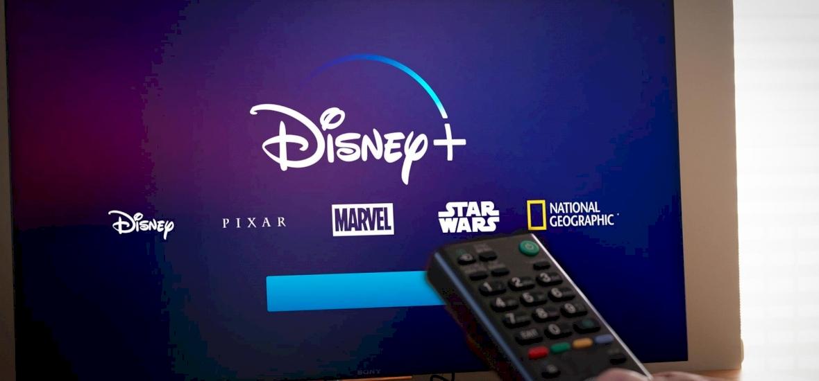 A Disney streaming csatornáján nem fogsz tudni sorozatokat darálni