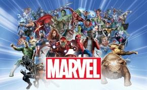 Előzetest kapott a Marvel 4. fázisa