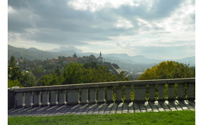 A város, amelyet brutális méreteivel a magyar Rómának szántak