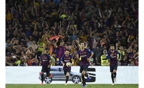 Póker: százhatvan millió forintot nyert két Barca-játékos