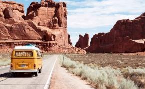 Így született a legenda a híres 66-os útról, minden út ősanyjáról