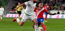 Böde Dani elhagyta családját, és összejött a Ferencváros kézikapusával