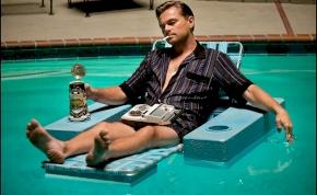 Egyszerűen nem lehet lenyomni Leonardo DiCapriót és Brad Pittet