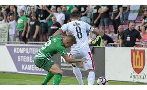 Szép és ötletes focival készül a Fradi litván ellenfele