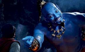 Hallgasd meg az Aladdin kivágott betétdalát! – videó