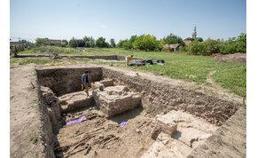 Hihetetlen felfedezés: megtalálták II. András sírját – fotók