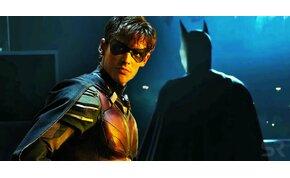 Bruce Wayne is feltűnik a Titans új évadának előzetesében