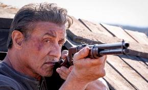 A Rambo 5. lehet a franchise legsikeresebb darabja