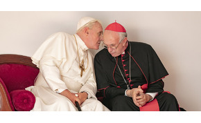 Anthony Hopkins pápa lesz