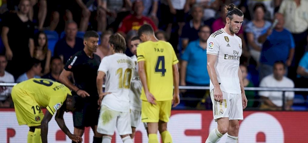 Hiába duplázott Bale, a Real Madrid megint nem tudott nyerni – videó