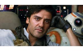Minden kiderül Poe múltjáról az új Star Wars részben